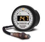 Innovate MTX Series Digital Air/Fuel Ratio Gauge Kit P/N: 3844