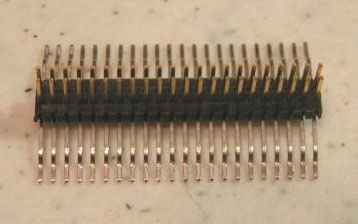 Roadrunner-DIY: Solder-on Extra Emulation Header